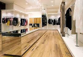 Superior Retail Store Interior Design Of Fame Agenda By Matt Gibson,  Australia