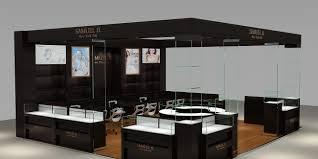 Retail Shop Furniture Design Black Classics Commercial Retail Jewelry Shop Furniture Design