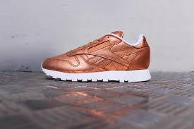reebok x face. reebok x face classic leather spirit (bronze) face