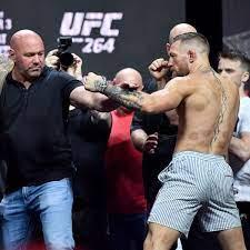 Conor McGregor fight time tonight UK ...