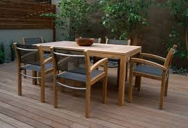 stylish teak porch furniture teak outdoor furniture miami treatment furnitures sacramento sale