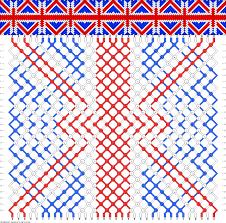 FriendshipBraceletsNet Patterns New Ideas