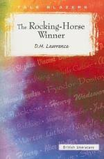 the rocking horse winner essay essay the rocking horse winner examining relationships by d h lawrence