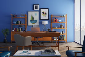 Work for the home office Room The Transformation Itself Is Easier Than You Think Since You Dont Need Big Renovation To Create Comfortable Work Area Home Office Patrick Parker Realty Things You Need For Your Home Office The Contracts Engineer