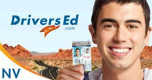 Driversed Online com - Ed Drivers Nevada