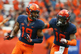 Syracuse Football Roster Depth Chart State Of The Program Syracuse Built The Bonds And Now Looks