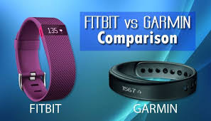 Fitbit Vs Garmin Head To Head Match The Best Of Both Worlds