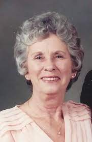 Dorothy Crosby Obituary - Death Notice and Service Information