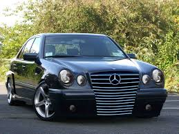legendary65 1998 Mercedes-Benz E-Class Specs, Photos, Modification ...