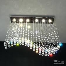 contemporary chandelier lighting ing modern ceiling lights uk flush pendant