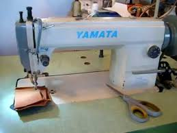 Yamaha Industrial Sewing Machine
