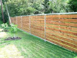 wood fence installation cost average cost of wood fence how much to put up a fence
