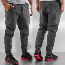 under armour tracksuit. under armour pant / sweat storm rival in grey men,under bottoms new york tracksuit