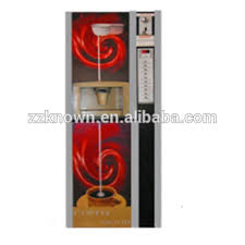 Mcdonalds Vending Machine Fascinating Automatic Coin Operated Coffee Vending Machine For Mcdonalds Buy