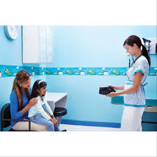 Vs100 Spot Vision Screener Hopkins Medical Products