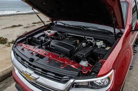 Live Review: 2015 Chevrolet Colorado - Part Three - The Newsroom ...