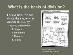 classification essay ppt video online 5 what