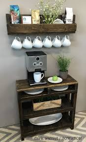 Gpinup st1232019 if you need coffee nook ideas, this is the page to check out. Farmhouse Style Coffee Serving Station Ideas For The Kitchen Home Coffee Bar Ideas Decorating Ideas And Accessories For The Home Creative Ideas For Every Room