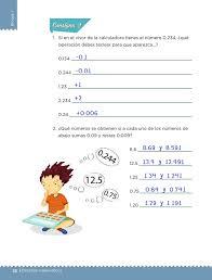 Libro completo de español sexto grado en digital, lecciones, exámenes, tareas. Rompecabezas Desafio 7 Desafios Matematicos Sexto Contestado Tareas Cicloescolar