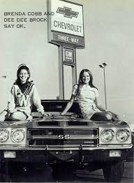 Annualmobiles Three Way Chevrolet