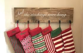christmas stocking hooks. Modren Hooks Image 0 Inside Christmas Stocking Hooks G
