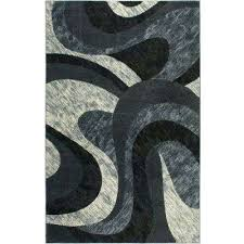 modern gray area rugs 8 ft x indoor rug cherine