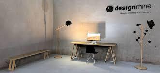 trestle office desk. Design Mine Office Furniture Design: Signage Trestle Desk