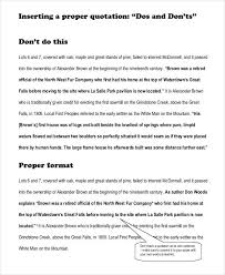 Quotation Letter Sample In Doc Gorgeous 48 Quotation Templates PDF DOC Excel Free Premium Templates