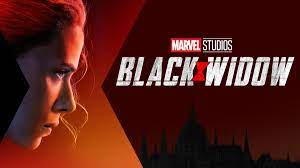 Black Widow streamen