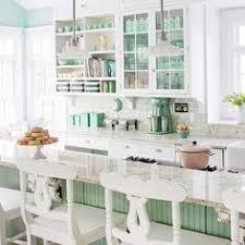 Beach Cottage Kitchen Ideas And Design Inspiration  Beach Cottage Coastal Cottage Kitchen Ideas