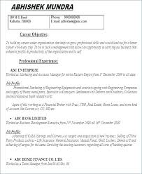 Sample Resume For Software Tester Fresher Awesome Software Testing