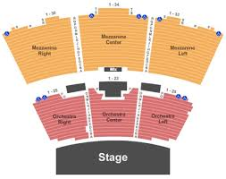 The Mountain Winery Seating Chart 17 Meticulous Caesars Windsor Concert Seating Chart