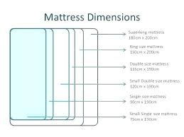 Crib Mattress Size Chart Dimensions Of Crib Mattress A Amazing Standard Size In Cm