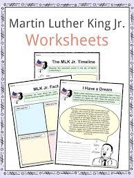 Mlk Worksheets Free Worksheets Library Download And Print Worksheets ...