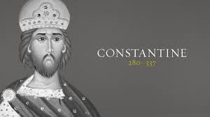 Constantine Quotes About Christianity Best of Constantine Christian History