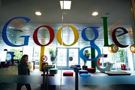 the google office. Google Has Over 70 Offices In 40 Countries, Including Four India:  Bengaluru, The Google Office