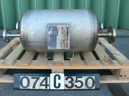 2002 Geurts Gas Cooler In Barneveld Netherlands