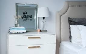 diy ikea hack dresser. Ikea Brimnes Dresser   DIY Gold Handles Diy Hack