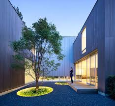 Exterior Lighting Design Cool Design Ideas
