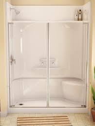 fiberglass shower stalls. Modren Fiberglass Fiberglass Shower Stall In Stalls
