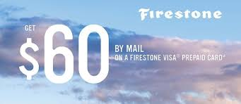 firestone 60 tire rebate