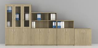300 Mẫu tủ văn phòng đẹp, sang trọng và hiện đại nhất 2020