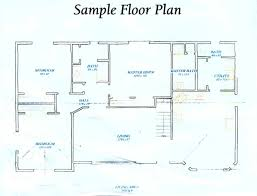 Small Picture Stunning Design Your Own House Floor Plans Free Ideas Home