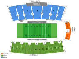 Miami Ohio Redhawks Football Tickets At Yager Stadium On November 20 2018 At 7 00 Pm
