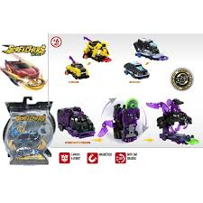 Find many great new & used options and get the best deals for screechers wild level 2 vehicle smokey boxed at the best online prices at ebay! Screechers Wild Series 2 3 Money Banking Toys Aliexpress