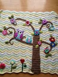 Crochet Owl Blanket Pattern Free Amazing Baby Owl Blanket Crochet Baby Blanket Soft Baby Blanket