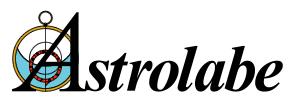 Astrolabe Free Natal Chart Horoscope
