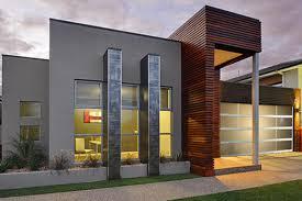 single story modern home design. Single Story Roof Design Modern Home