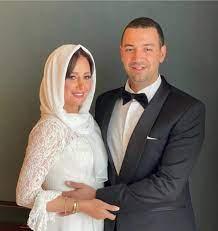 بعد ندمها وتوبتها.. رسالة مؤثرة من معز مسعود لزوجته حلا شيحة