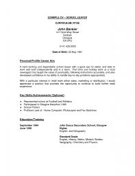 Objective For Social Work Resume Resume Peppapp